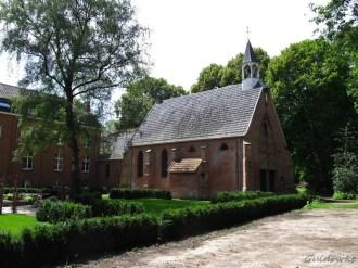 Kloosterkerk Nieuwkerk