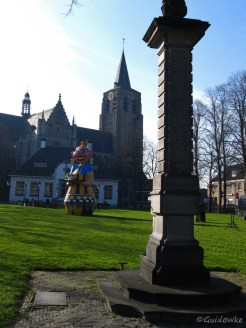 Carnaval in Wouw