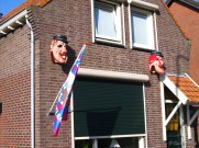 Carnaval in Wouwse Plantage
