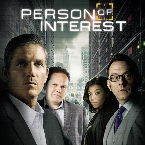 Guiesseppe Jones on Person of Interest