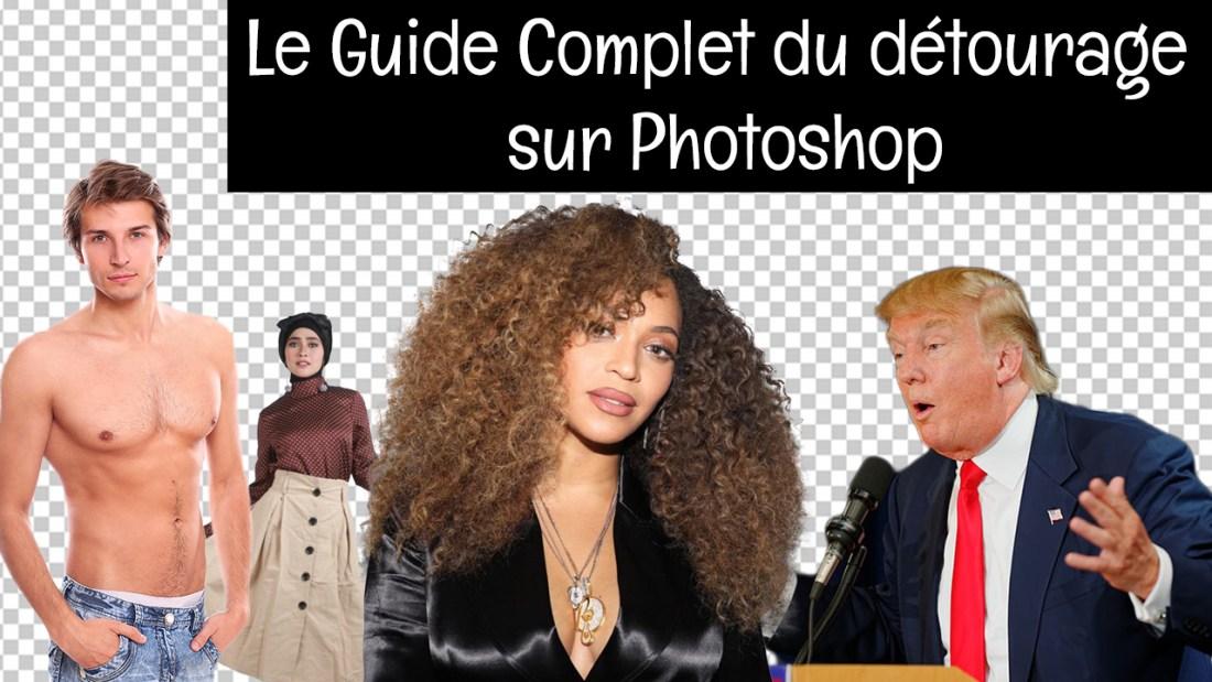 Homme nu femme mannequin beyonce et Trump détouré sur photoshop