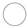 Cercle 100 100
