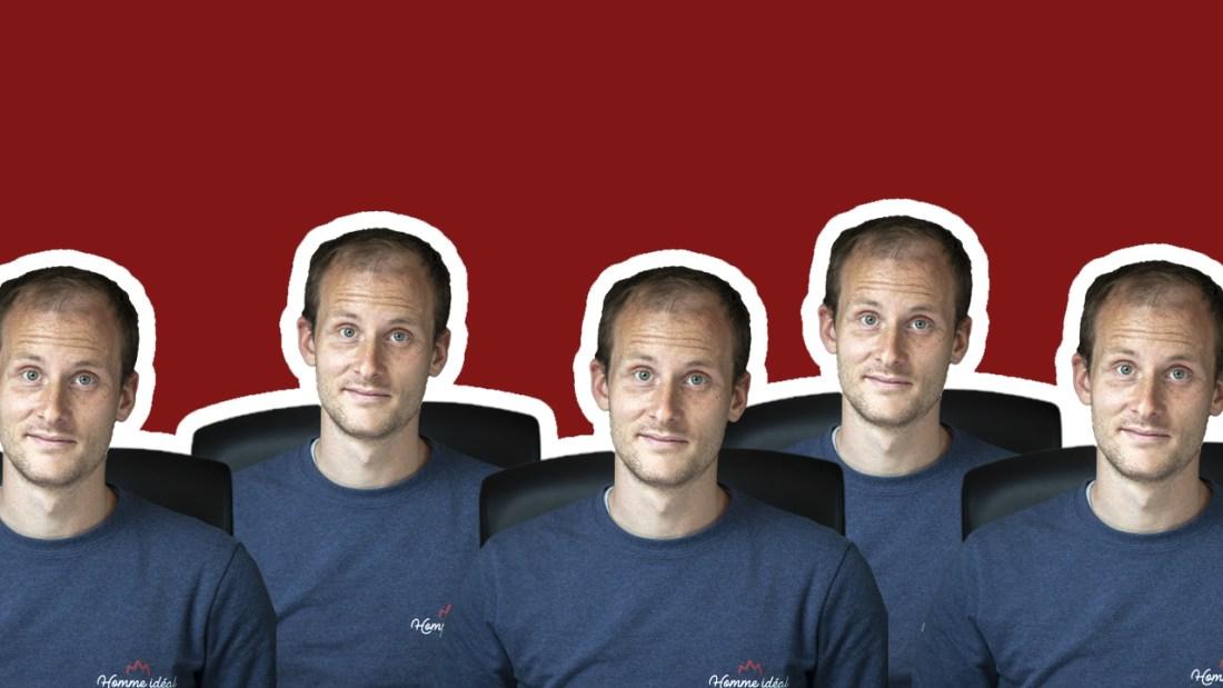 Guigraphiste tuto la méthode du photomontage