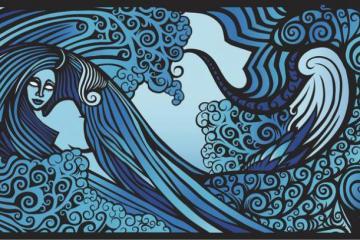 Cantos de Sirena.
