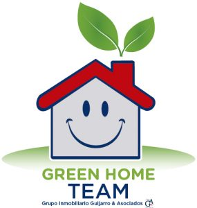 Logo GH Team