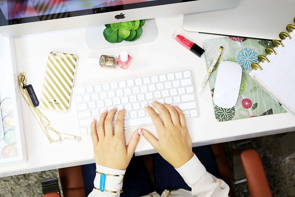 Echanger avec sa communauté de blog