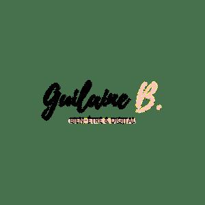 signature guilaine bouvier