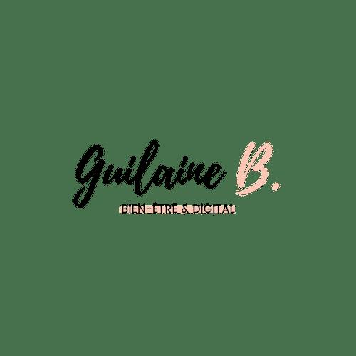 guilaine bouvier consultante social media spécialisée dans le secteur du bien-être et du bio