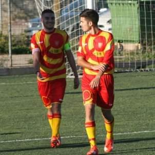 Mauro Zago e Alex Pistis