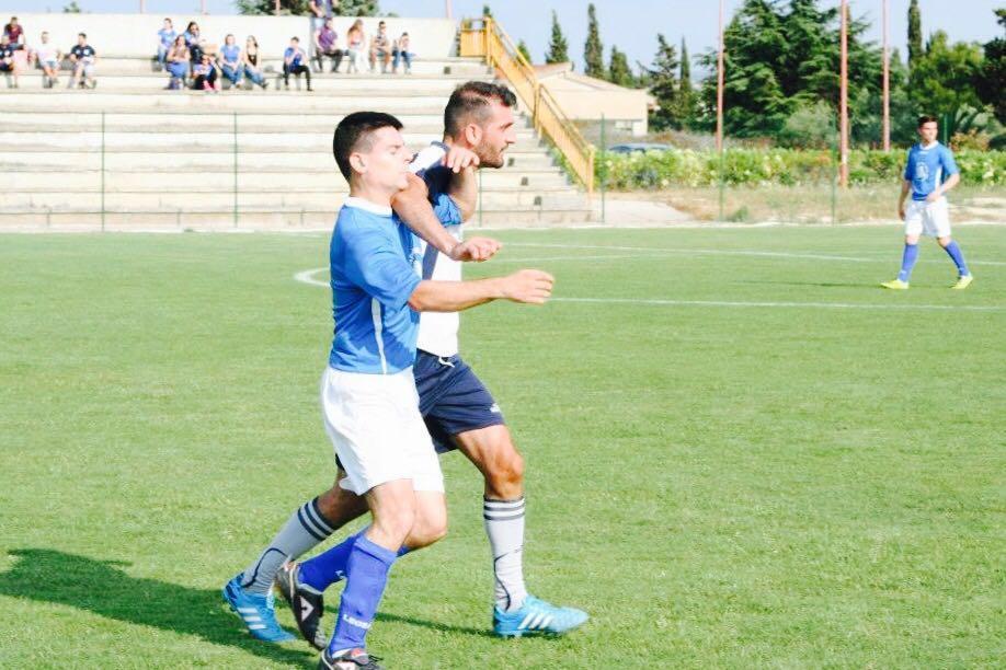 Calcio 2a Categoria girone F. Pirotecnico pareggio nell'anticipo fra Monterra e Narboliese