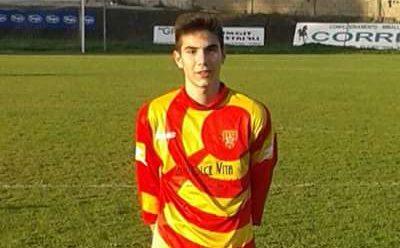 Calcio Juniores. Davide Caddeo match winner nel derby del Gulcier vinto a Sedilo dal Ghilarza
