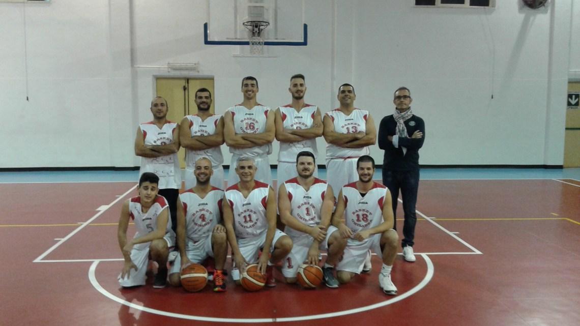 Pallacanestro Promozione.Il Basket Ghilarza parte da Olbia per la prima di campionato.