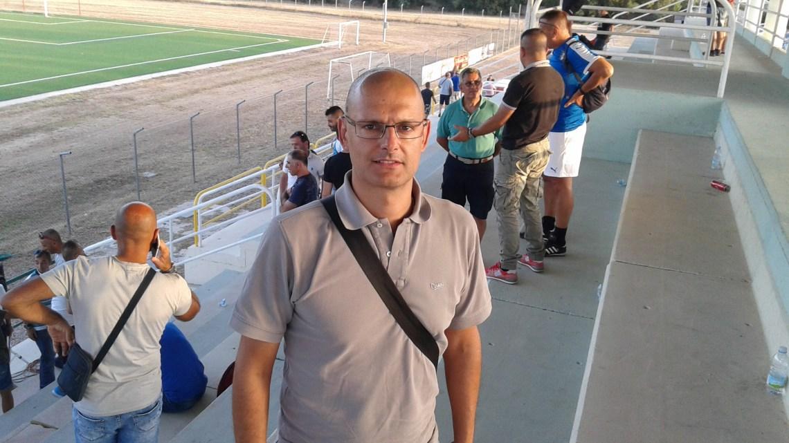 Calcio 2a Categoria girone G. I pronostici di mister Giuseppe Corriga tecnico del Norbello