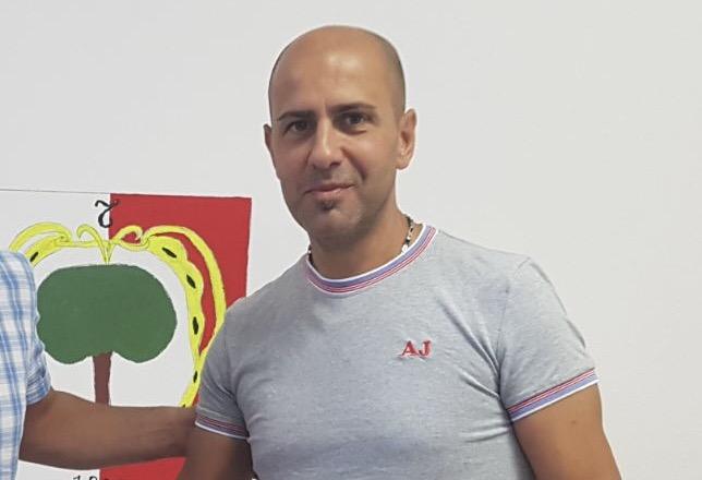 Calcio 1a Categoria. Il presidente Peppe Putzolu ufficializza Andrea Contini nuovo tecnico della Paulese