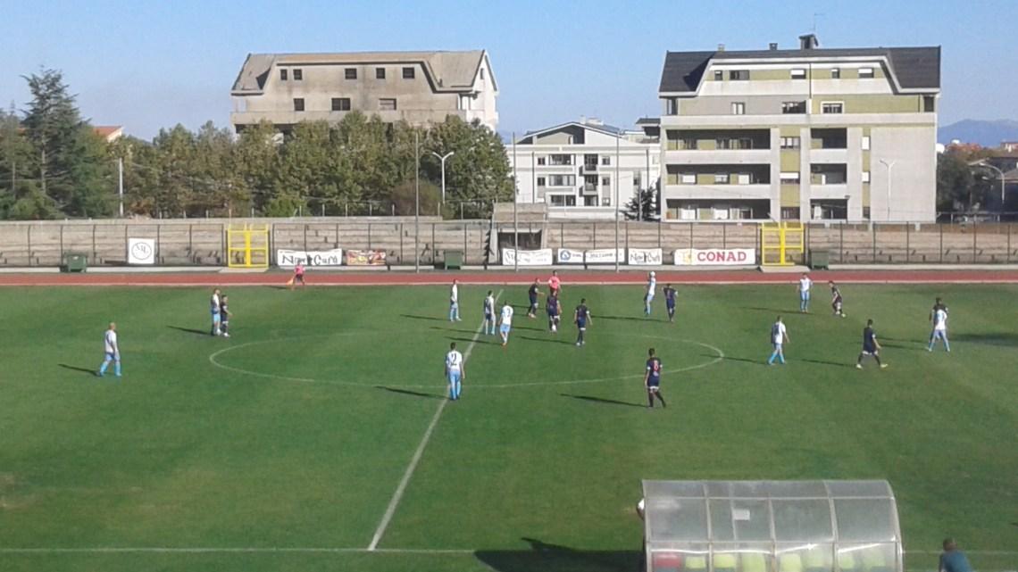 Calcio Promozione B. Altro ribaltone in classifica: Macomerese balza nel gruppo di testa