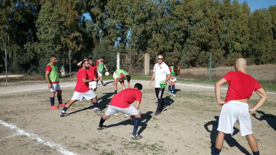 Calcio 1a Categoria. Per il dopo Cuccu il Santa Giusta sceglie mister Alessandro Lepori