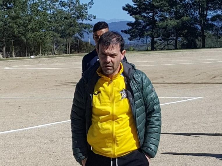 Calciomercato centro Sardegna. Lello Atzori alla guida tecnica della Macomerese.