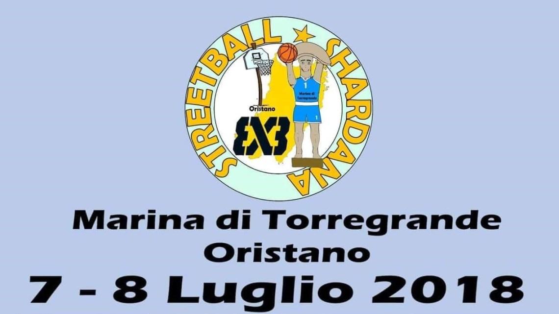 Basket. Trofeo Shardana e All Star Sardinia Under 18 il 7 e 8 luglio nella marina oristanese di Torregrande