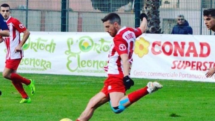 Calcio Promozione B. Borore sempre più giù perde in casa con l'Ozierese