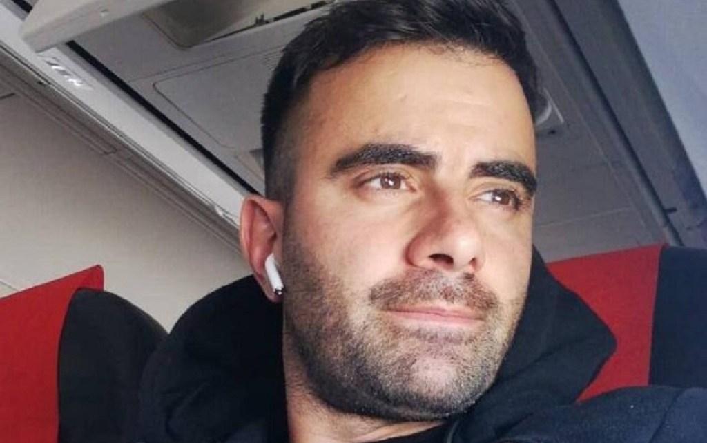 """Calcio 2A Categoria F. La """"schedina"""" del tecnico giocatore Davide Concas"""