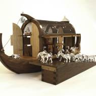 Ark with Animals