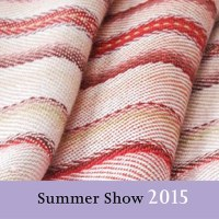 Summer Show 2015 in Chipping Campden