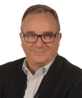 Dr Andrew Davies
