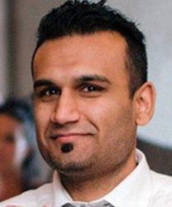 Muhammed Murhaba
