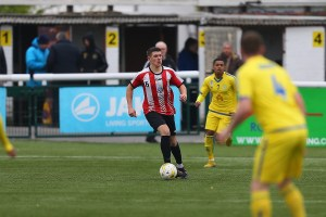 06/04/2019 Guildford City v Sutton Common Rovers.