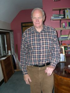 Colin Jobson