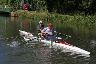 Guildford Rowing August 26, 2016