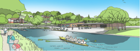 guildford rowing club vision 2017