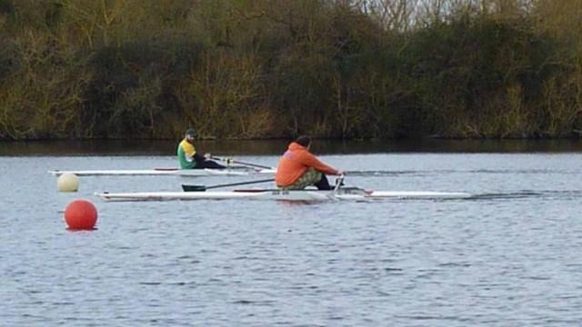 Adaptive-rowers
