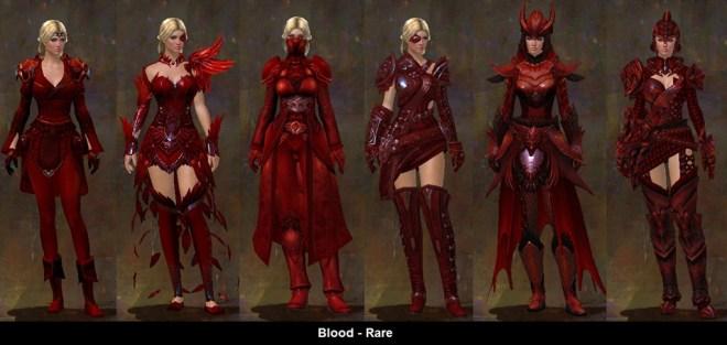 Cheap Blood Dye