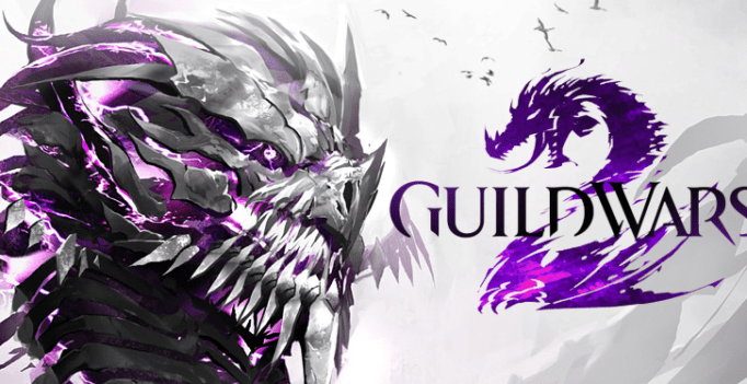 Guild Wars 2 Steam Tile