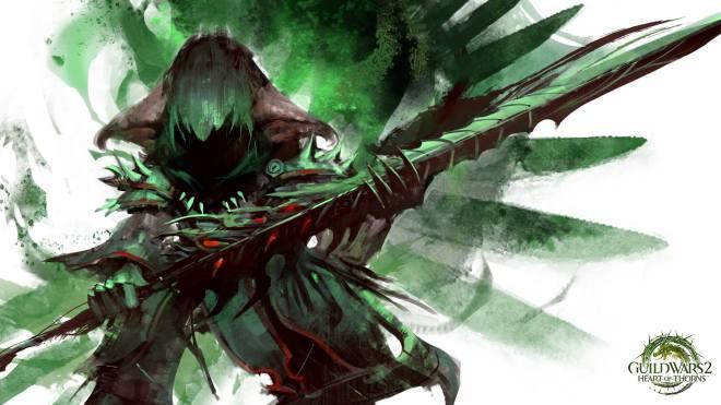 Reaper Concept Art