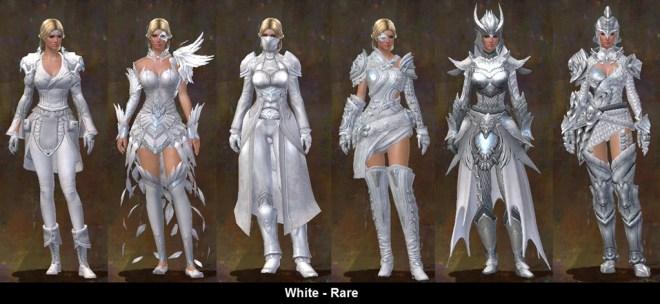 Cheap White Dye