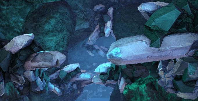 Tangled Depths Hidden Achievements Guide