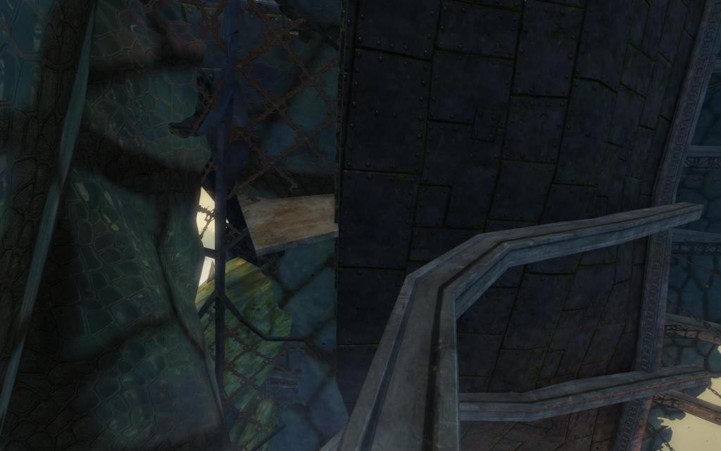Canopy Jumping Puzzle 4