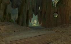 Great Tree Entrance