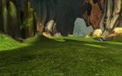 Great Tree Flax Garden