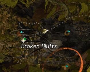 Jungle Totem 3 Map