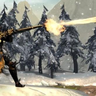 Kill Shot Warrior Build Guide