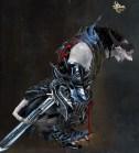 Mistward Armor Right