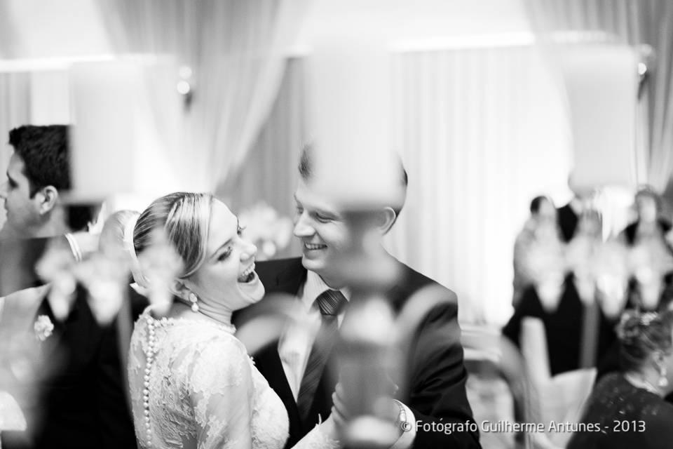 Casamentos Luciana e André - Lages - SC