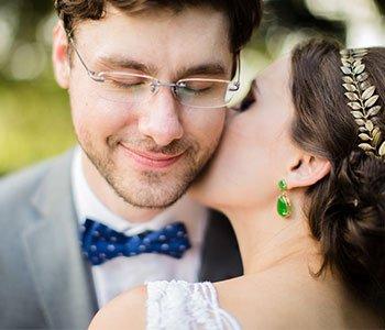 fotógrafo de casamentos olhos elisa e gustavo