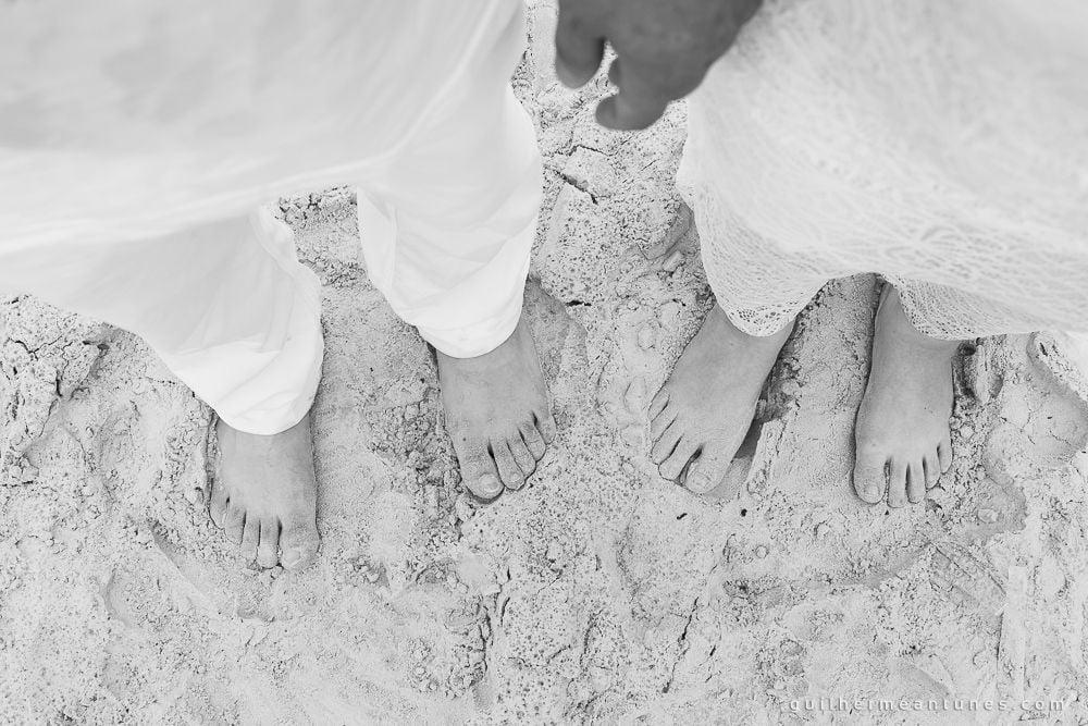 Ensaio pré-casamento Florianópolis