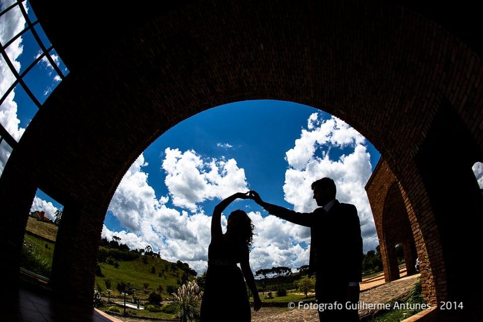 ensaio pré-weddingLagesideias para ensaio pré-wedding (Arco)