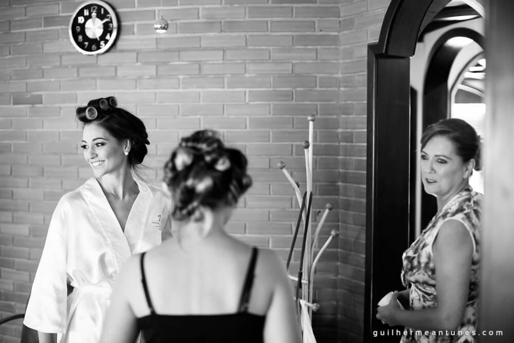 Fernanda e Charles: Fotografia de casamento em Lages (Quase na hora)