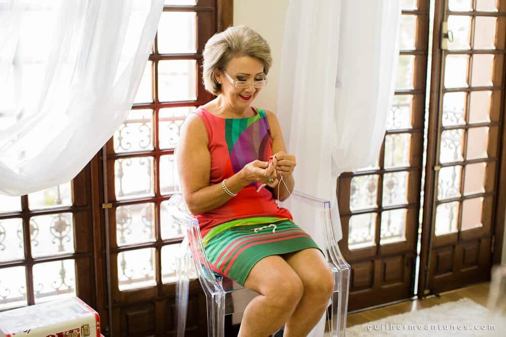 Fernanda e Charles: Fotografia de casamento em Lages (Esperando)
